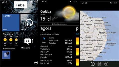 dez aplicativos essenciais para novos usu 225 rios do windows phone listas techtudo