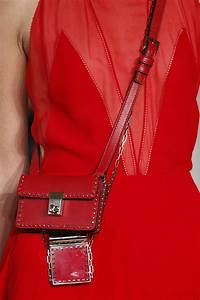 valentino summer 2017 runway bag collection