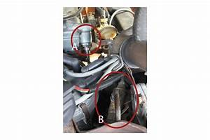 Ford E 450 Fuel Filter Location