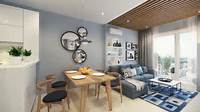 small apartment decorating Doing Interior Design For Small Apartments - Safe Home Inspiration - Safe Home Inspiration