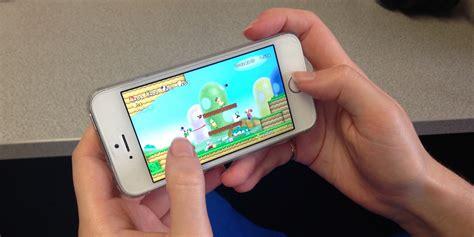 info  nintendo mobile games   coming