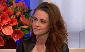 Video: Kristen Stewart on Today Show | Twilight Lexicon