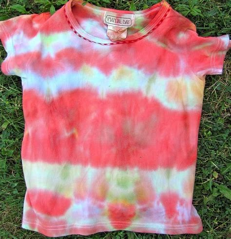 Cool Kool Aide Tye Dyed T Shirts My Kids Would Love This