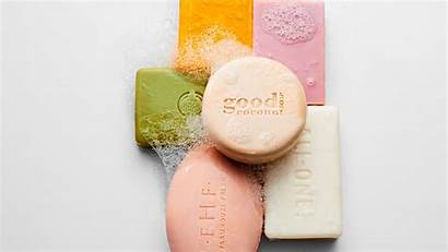 Bases Everyday Soaps Natural Acids Soap Bars
