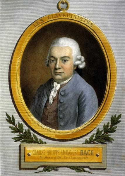 carl philipp emanuel bach wikiquote