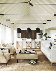 Nantucket Interior Design Ideas