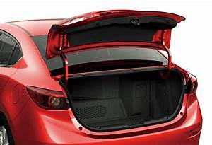 Mazda 3 Coffre : mazda 3 h brido y un futuro mazda 3 de gas natural comprimido ~ Medecine-chirurgie-esthetiques.com Avis de Voitures