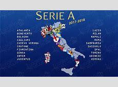 Calendario Serie A 20172018, big match InterMilan