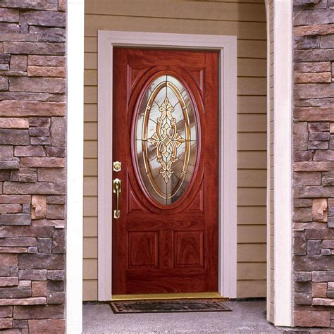 home depot exterior doors fiberglass panasonic bathroom