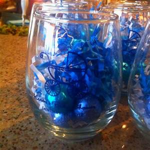 stemless wine glass favors projects to try pinterest With wine glass wedding favors