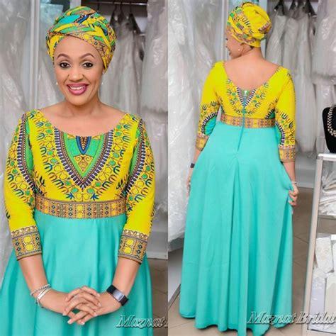 kitenge african print women fashion fashenista