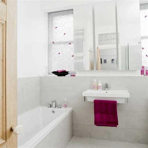 pink bathroom ideas white and pink bathroom bathroom decorating ideas