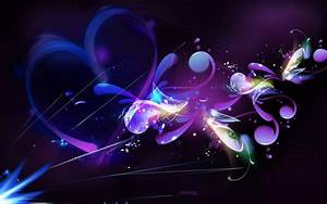 Pretty Purple Backgrounds | ... beautiful and cool ...