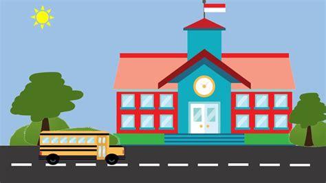 Check spelling or type a new query. Download 99+ Gambar Animasi Sekolah Terbaru Gratis ...