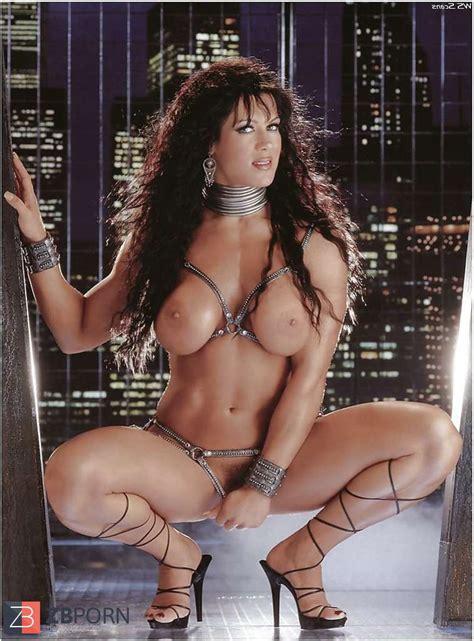 Chyna Playboy Photos WWE Diva ZB Porn