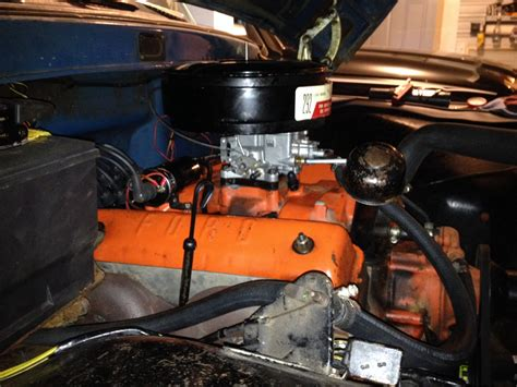 Pertronix Ballast Resistor Questions Ford Truck