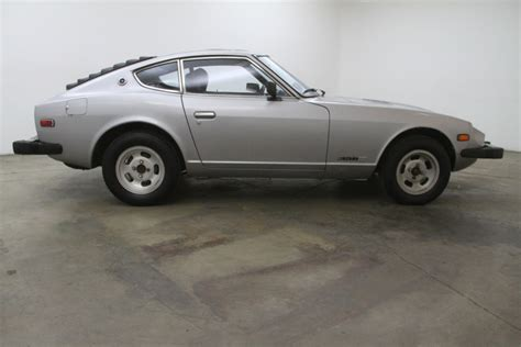 Used Datsun 280z by 1978 Datsun 280z Beverly Car Club