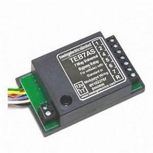 Bypass Relay For 7 Pin Electrics  U2013 Towtal  U2013 Motorhome