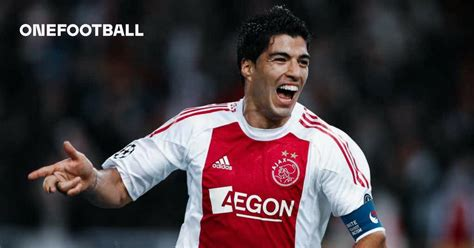 Breaking down the outcomes of Luis Suárez to Ajax ...