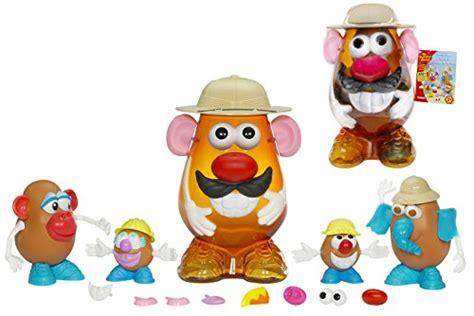 accesorios mr potato en la gu 237 a de compras para la familia