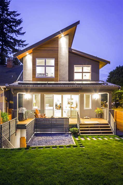 kumpulan desain model atap rumah minimalis terindah