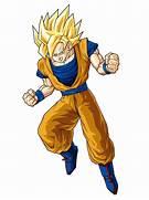 Super Saiyan Goku Mine...