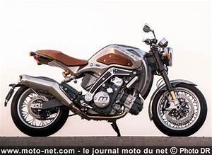 Moto Française Marque : nouveaut s midual type 1 140 000 euros pour la nouvelle moto fran aise ~ Medecine-chirurgie-esthetiques.com Avis de Voitures