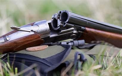Gun Background Desktop Shot Weapon Wallpapers Weapons
