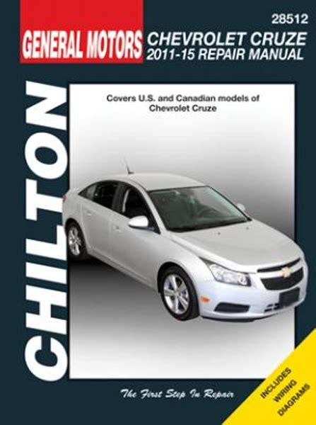 manual repair free 2012 chevrolet express security system chevy cruze chilton repair manual 2011 2015 hay28512