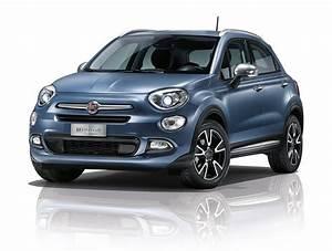 Fiat X 500 : fiat 500 500l e 500x ecco la nuova serie speciale mirror ~ Maxctalentgroup.com Avis de Voitures