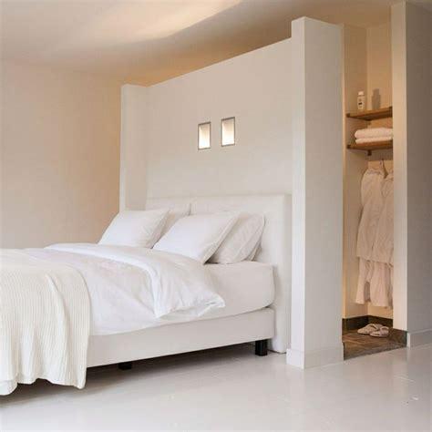Begehbarer Kleiderschrank Mit Bett by Sch 246 Nheit Kleiderschrank Mit Bett Schlafzimmer Den Platz