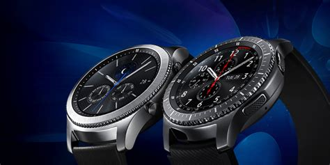 what we about the samsung gear s4 smartwatchninja