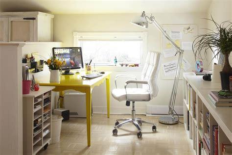 bureau fonctionnel dcoration bureau maison 5 astuces dco pour un bureau
