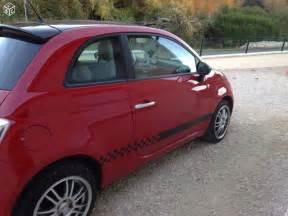 Fiat 500 D Occasion : achat fiat 500 d 39 occasion pas cher 7 000 ~ Medecine-chirurgie-esthetiques.com Avis de Voitures