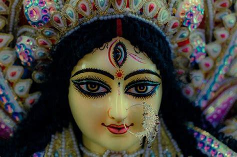 Pin By Sharmila Deshpande On Durga Maa