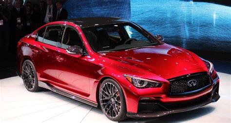 2020 Infiniti Q60 Price by 2020 Infiniti Q60 Sport Specs Release Date Price
