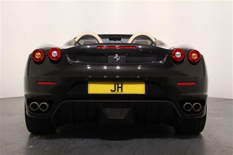 It was the car to beat. Used 2008 Ferrari F430 Spider 2dr F1 for sale in South Yorkshire   Pistonheads