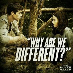 Maze Runner Quotes Alby. QuotesGram
