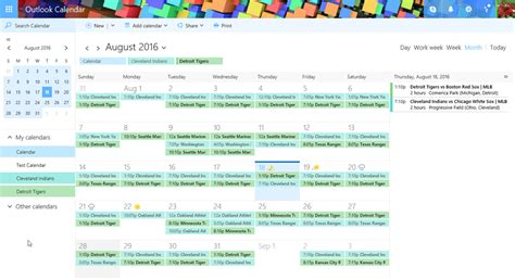 Office 365 Outlook Calendar by Office 365 And Outlook Interesting Calendars