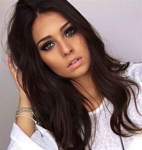 Pics Brown Hair by 253 Best Images About Chocolate Brown Hair Extensions On