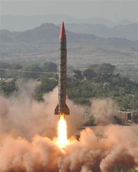 Pakistan's Dangerous Nuclear Strategy