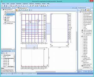 Bewehrung Bodenplatte Berechnen : fundamentberechnung d i e cad und statik software gmbh ~ Themetempest.com Abrechnung