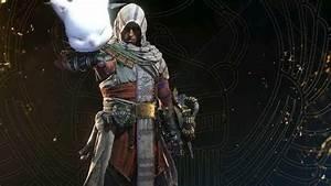 Monster Hunter: World x Assassin's Creed Crossover Event ...