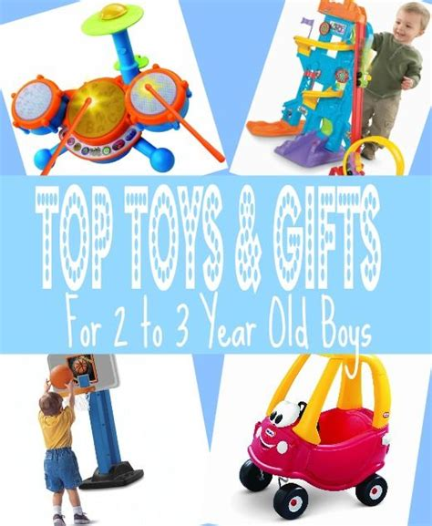 best gifts for 2 year old boys in 2017 toys boys and