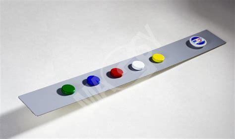 barre bureau barres de rangement magnétiques magsy