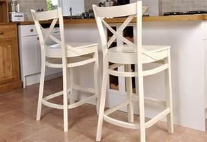 White Kitchen Bar Stools Images, Where to Buy? » Kitchen