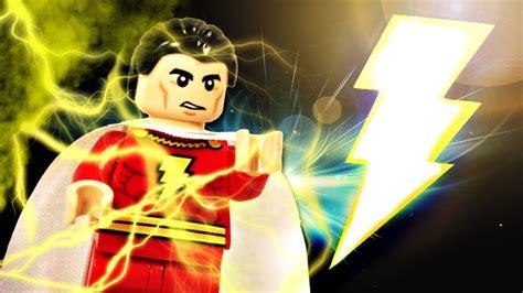 Lego Dc Super Heroes Justice League Custom