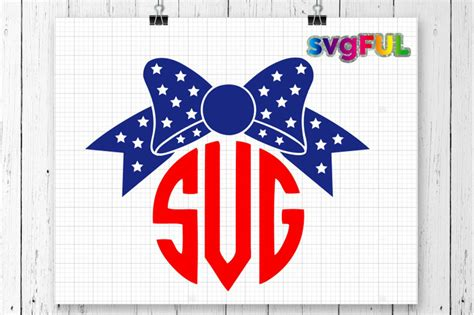 Jun 08, 2020 · enjoy crafting with these patriotic cut files and happy fourth! 4th of July Bow SVG, 4th of July SVG, Fourth of July SVG ...