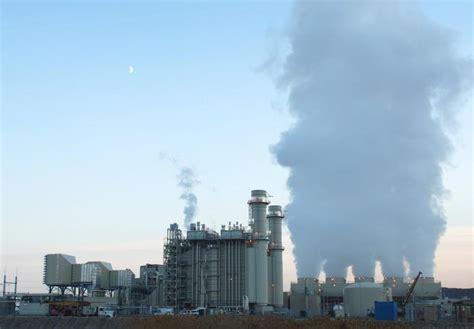 О природном газе