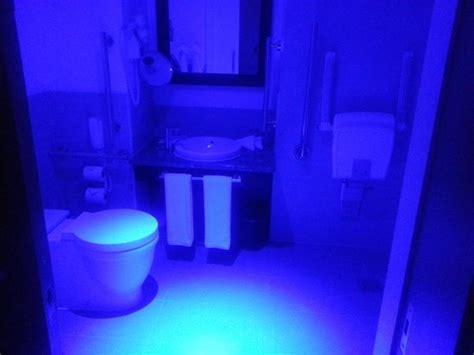 Bathroom Mood Lighting by Bathroom With Mood Lighting Picture Of Pestana Chelsea